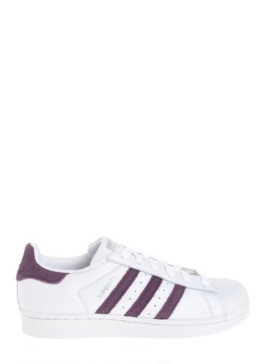 adidas Superstar W Beyaz